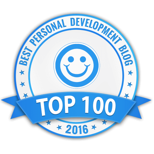 Best Personal Development Blog - Top 100 for 2016