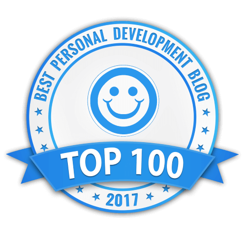 Best Personal Development Blog - Top 100 for 2017