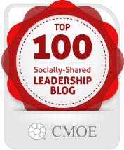 CMOE Top 100 Socially-Shared Leadership Blog