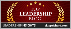 Top Leadership Blog 2015
