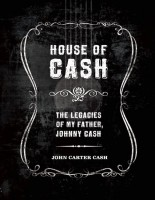 John Carter Cash Cover