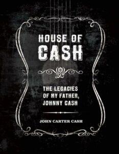 John Carter Cash Cover