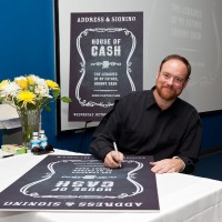 John Carter Cash Photo 2