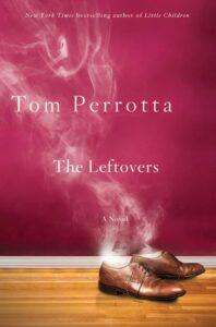 Tom Perrotta Cover
