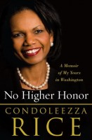 Condoleezza Rice Cover