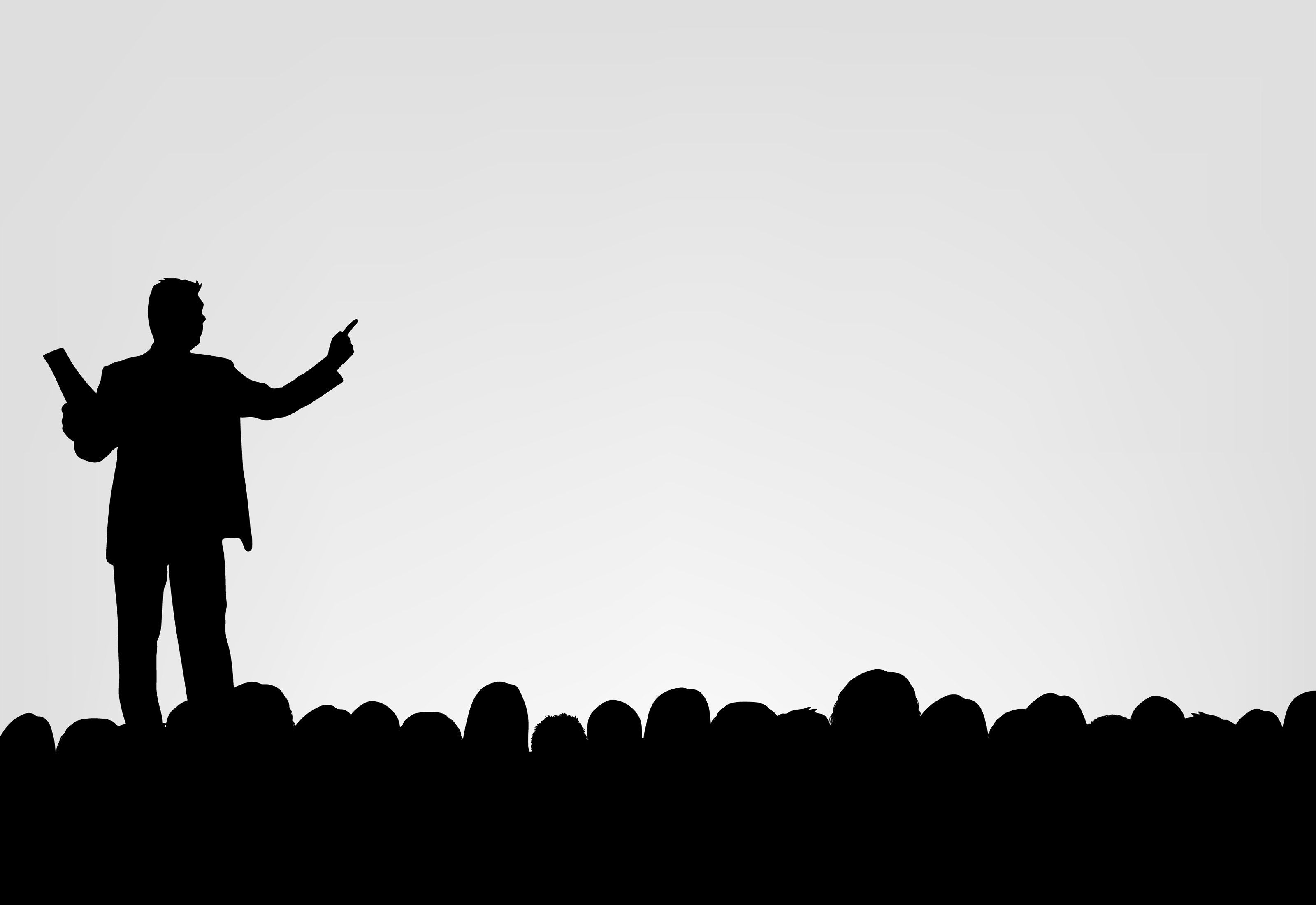 Audience: Know Thy Speaker!  7 Tips for the Audience