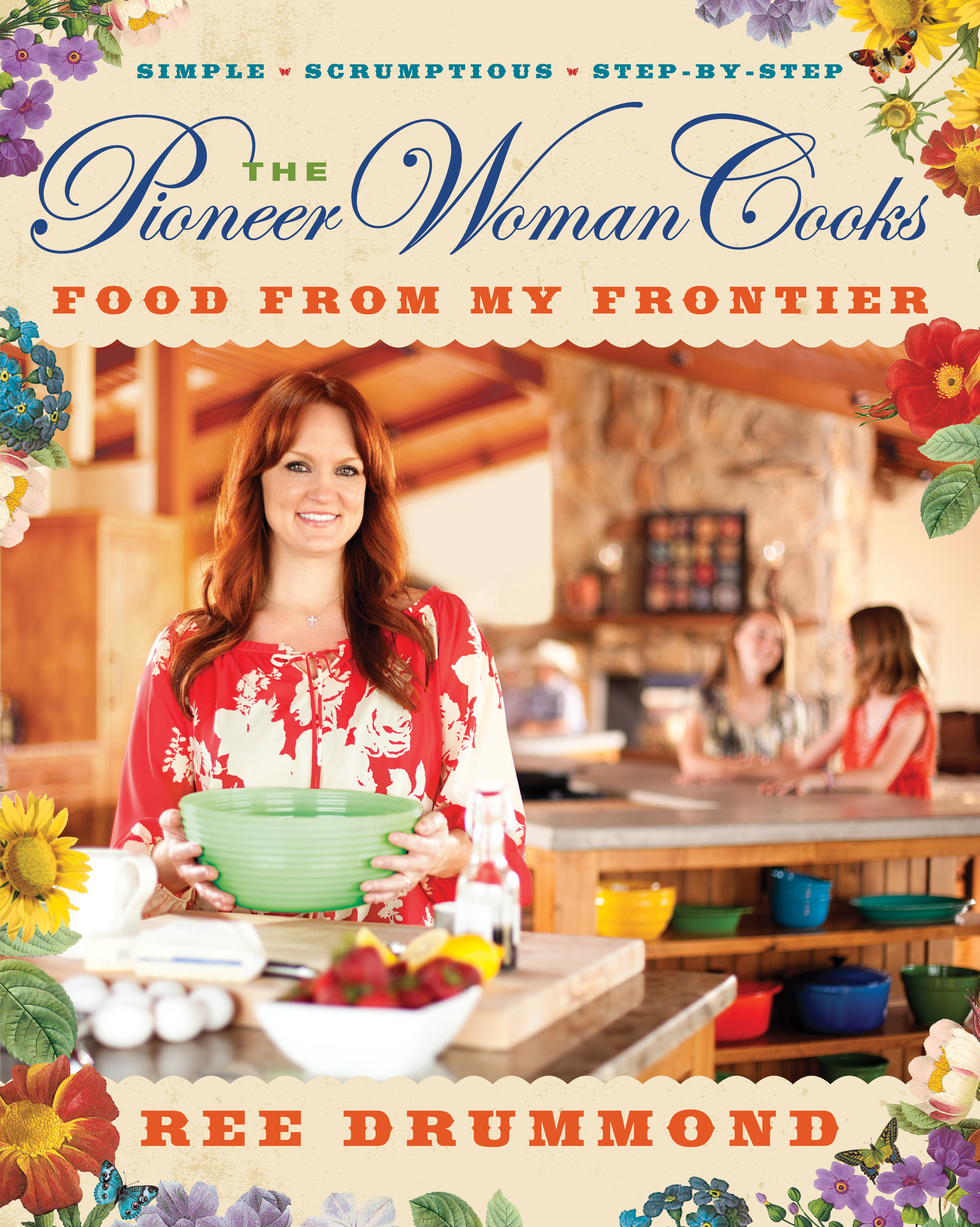 Ree Drummond: A Pioneer in Every Sense of the Word