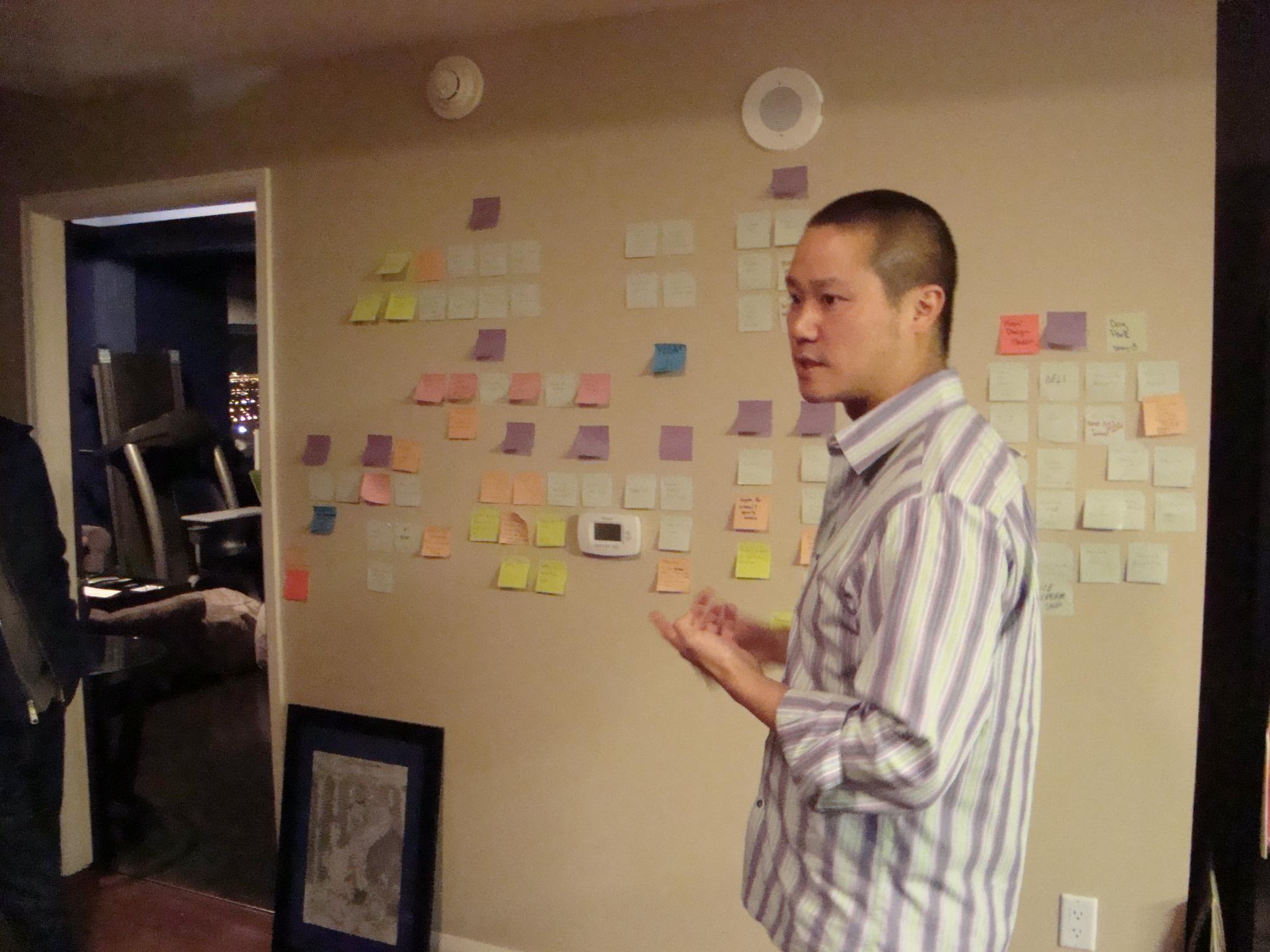 Tony Hsieh Pictures Dec 2011 008