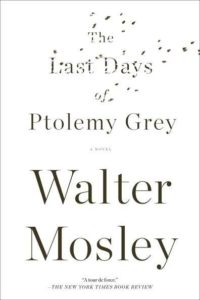 Walter Mosley Cover