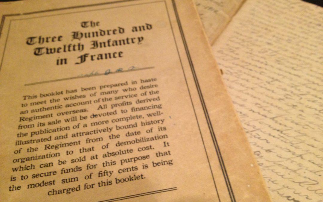 The Last Handwritten Letter