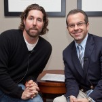 How Mets Pitcher R.A. Dickey Overcame Obstacles On & Off the Field