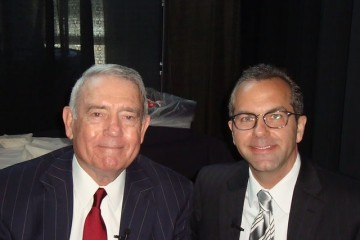 Dan Rather on Leadership