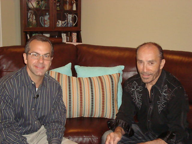 Lee Greenwood – Part Two