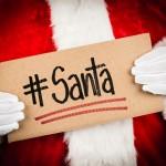 Dear Santa: My Twitter Wish List