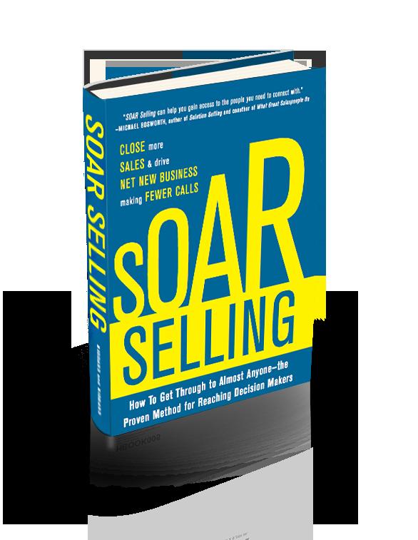 Soar Selling