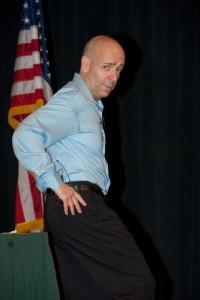 Steve Funny
