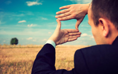Shape Your Company's Future