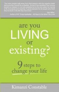 Cover_Are You Living or Existing