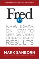 Fred 2.0 Cover