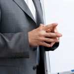 How Body Language Can Define a Leader