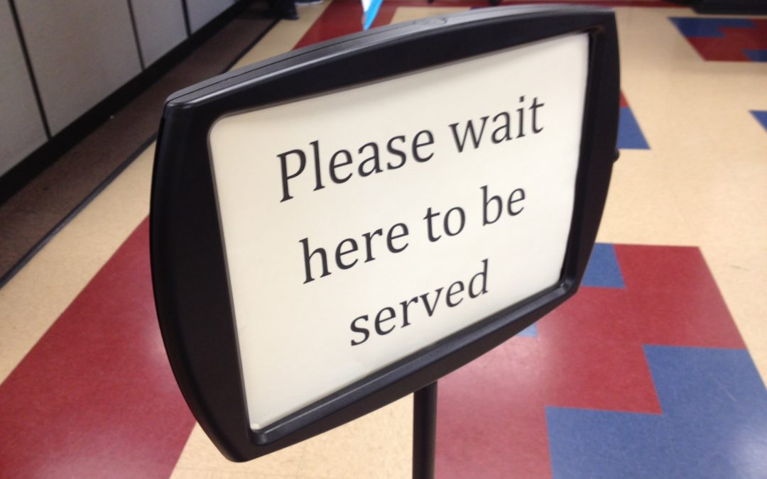 5 Customer Service Lessons from the Department of Motor Vehicles
