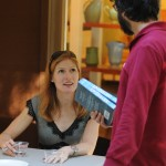 Tips for Aspiring Authors from Maile Meloy