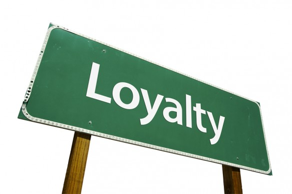 employee loyalty thesis