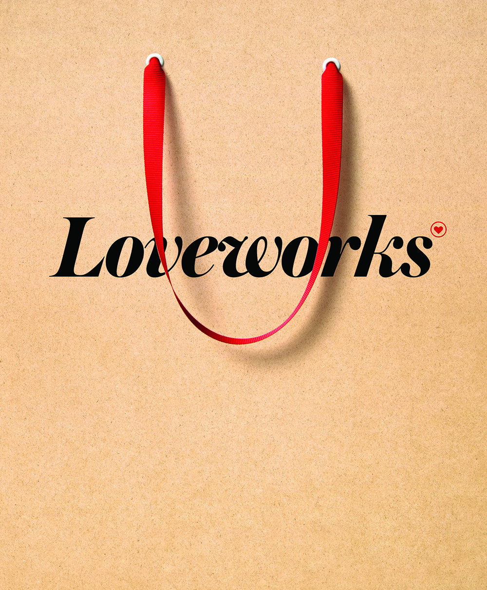 Loveworks: How the world's top marketers make emotional connections to win in the Marketplace by Brian Sheehan