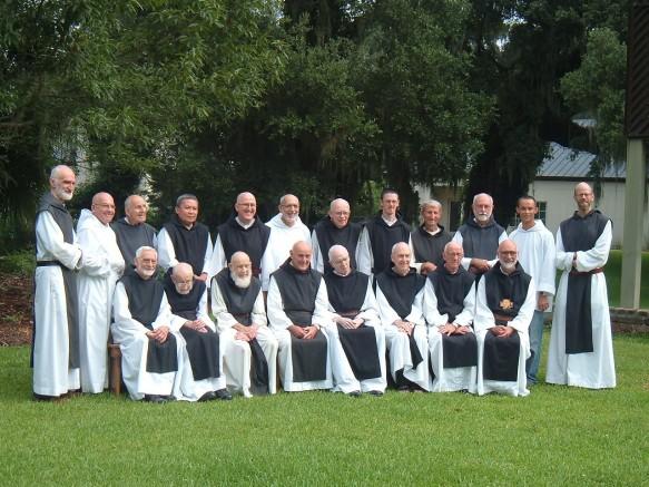 Mepkin Community 2008