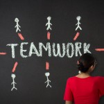 42 Team and Teamwork Quotes