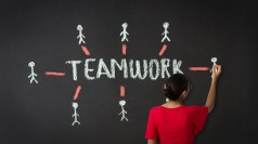 bigstock-Teamwork-Diagram-42986869