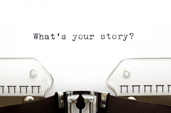bigstock-Typewriter-What-Is-Your-Story-36095341