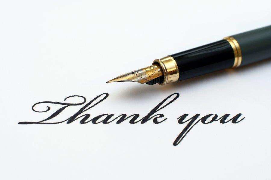 My presentation quotes 28 appreciation gratitude and thank you quotes