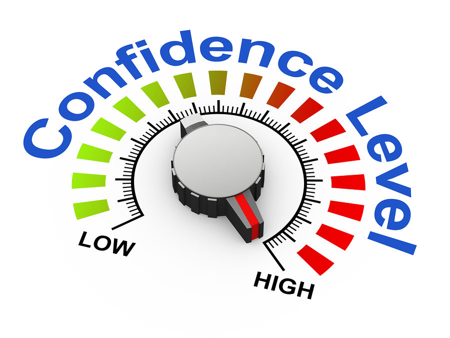 Confidence: More Compelling Than Competence