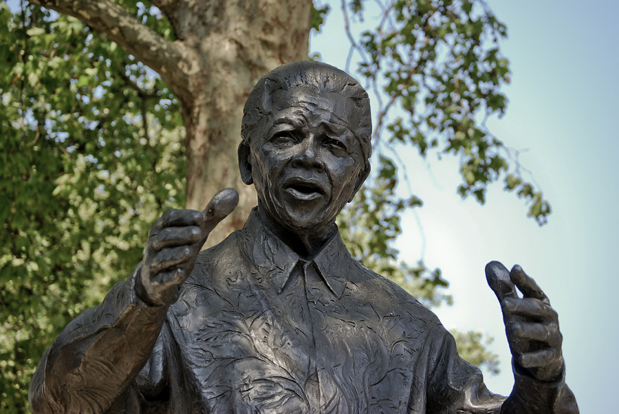 13 Inspirational Quotes By Nelson Mandela