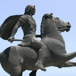 4 Leadership Secrets of Alexander the Great