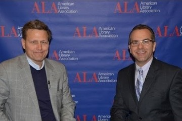 Interview with Bestselling Author David Baldacci
