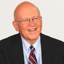 Ken Blanchard Before