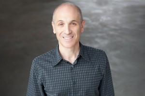 Steve Yastrow Headshot
