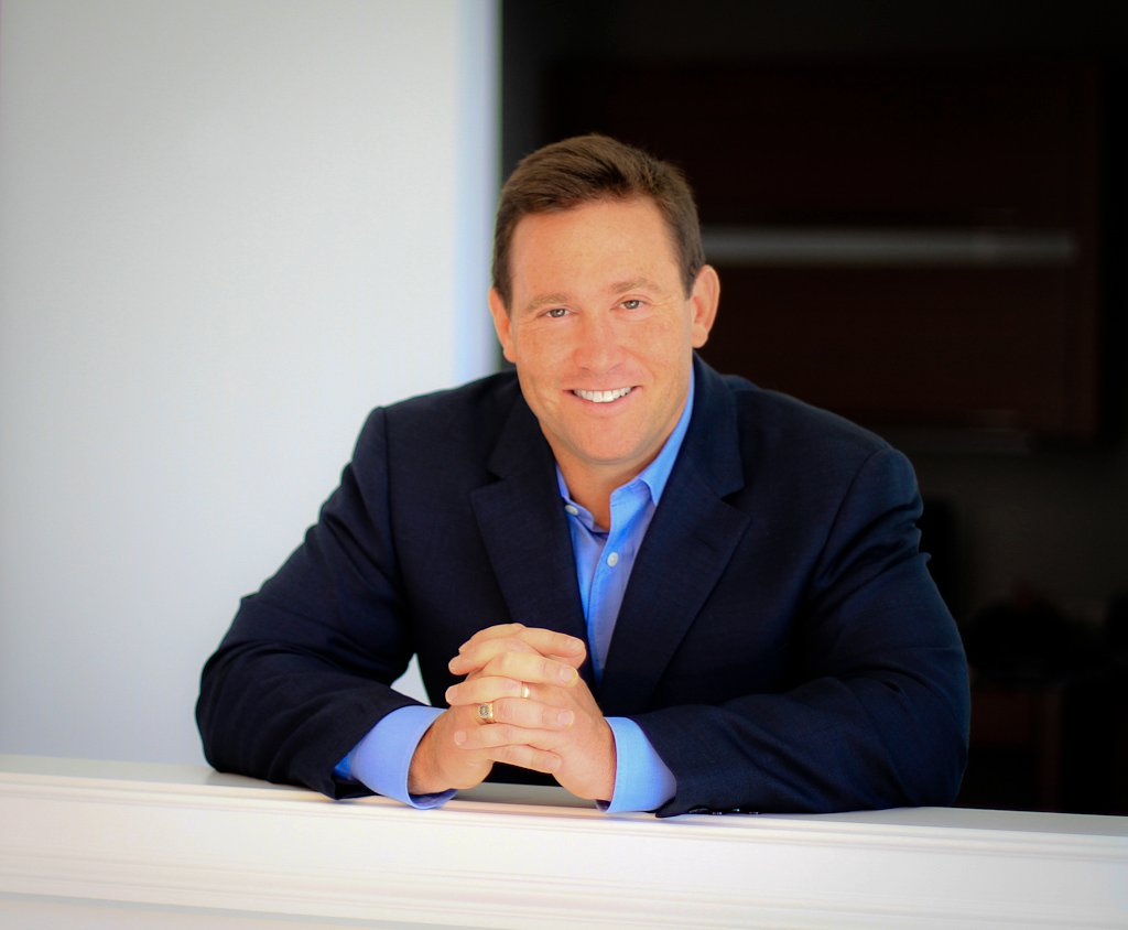 Bestselling Author Jon Gordon