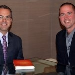 Serve to Be Great: 7 Lessons from Matt Tenney
