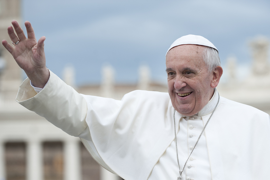 Lead With Humility 12 Leadership Lessons From Pope Francis