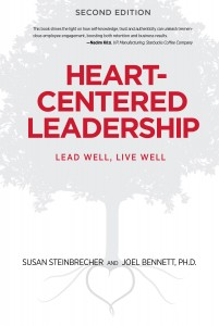 Becoming A Heart-Centered Leader