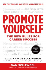 Promote Yourself Cover