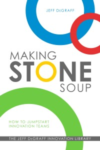 Making Stone Soup Book Cover