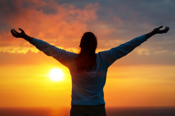How to Live a Life of Thankfulness