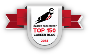 Career Rocketeer Top 150 Career Blog