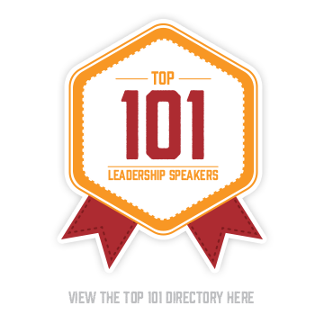 Top 101 Leadership Speakers