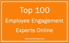 Top 100 Employee Engagement Experts Online