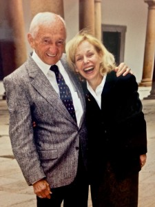 Frank and Mitzi Perdue, Used by Permission